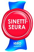 Sinettiseura Logo